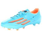 adidas - F10 TRX FG W (Samba Blue S14/Glow Orange S14/Collegiate Purple)