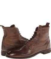 Alexander McQueen - Cadet Washed Boot