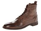 Alexander McQueen - Cadet Washed Boot (Praline) - Footwear
