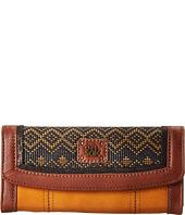The Sak - Iris Flap Wallet