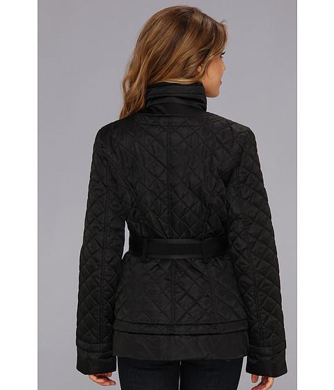 ivanka trump quilted jacket