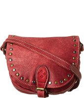 Patricia Nash - Small Isola Flap Hobo