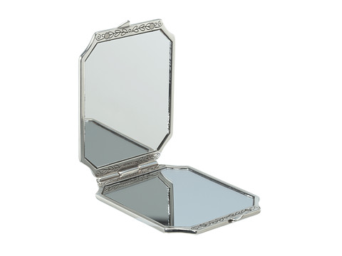 Brighton Tapestry Compact Mirror - Resin