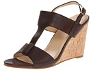 Cole Haan - Adrienne Wedge (Chestnut) - Footwear