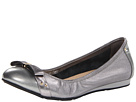 Cole Haan - Air Monica Ballet (Armor Metallic) - Cole Haan Shoes