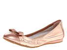 Cole Haan - Air Monica Ballet (Rose Gold Metallic/Patent) - Footwear