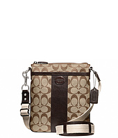 COACH - Legacy Signature Swingpack