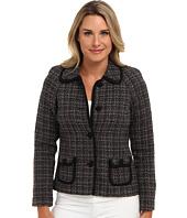 Pendleton - Trina Trimmed Jacket