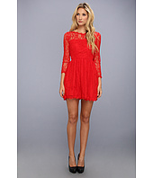 Juicy Couture - Delicate Lace Dress