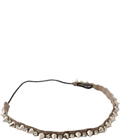 Jane Tran - Studded Crystal Headband