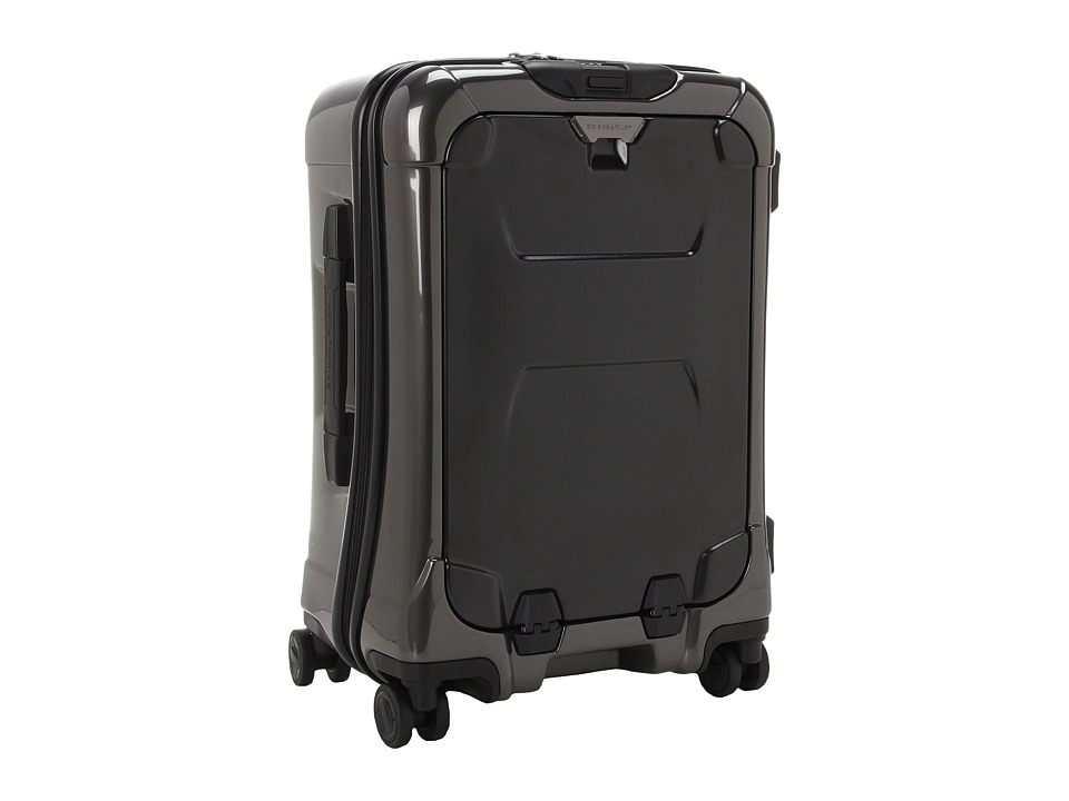 Briggs & Riley - Torq International Carry-On Spinner (Graphite) Bags