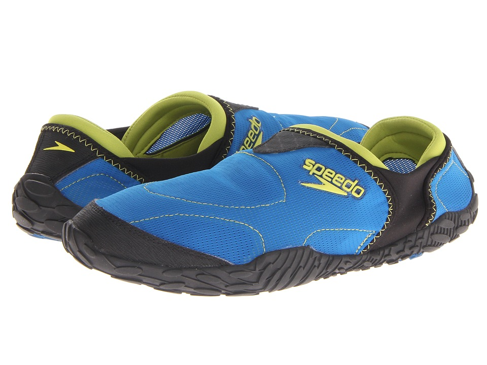 Speedo Offshore Imperial Blue/Black Mens Shoes