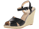 Cole Haan - Hart Wedge (Black)