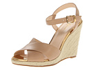 Cole Haan - Hart Wedge (Sandstone) - Footwear