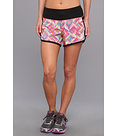 New Balance - Impact Graphic Short