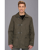 Vince Camuto - Technical Cotton Car Coat