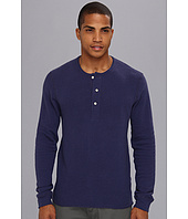 Alternative Apparel - Cedar Henley