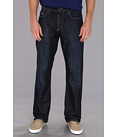 Mavi Jeans - Matt Mid-Rise Straight Leg in Deep Kensington