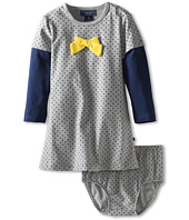 Toobydoo - Delicious Dot Dress (Infant/Toddler)