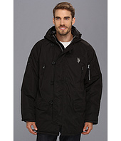 U.S. POLO ASSN. - Long Snorkel Jacket