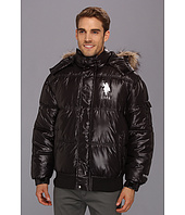 U.S. POLO ASSN. - Short Snorkel Coat w/ Large Pony