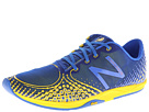 New Balance MR00 Blue, Yellow 1 Shoes