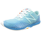 New Balance WR00 Blue, White Shoes