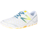 New Balance MR10V2 White Shoes
