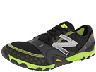 New Balance MT10V2 Black, Green Shoes