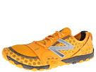 New Balance MT10V2 Orange, Grey Shoes