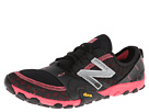 New Balance WT10V2 Black, Pink Shoes