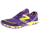 New Balance WT10V2 Purple Shoes