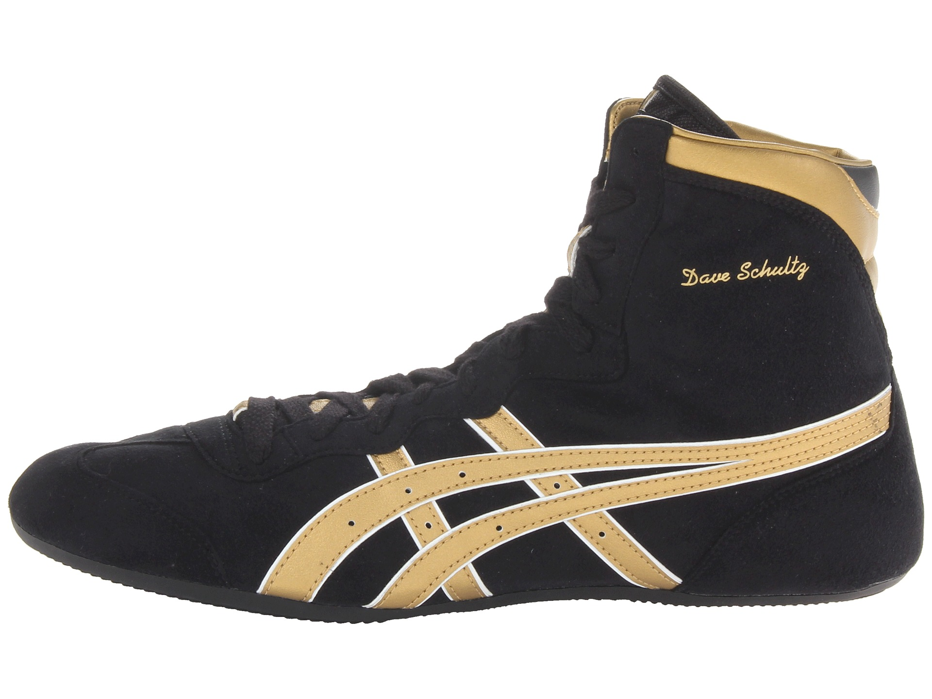 Dave Schultz Wrestling Shoes – images free download