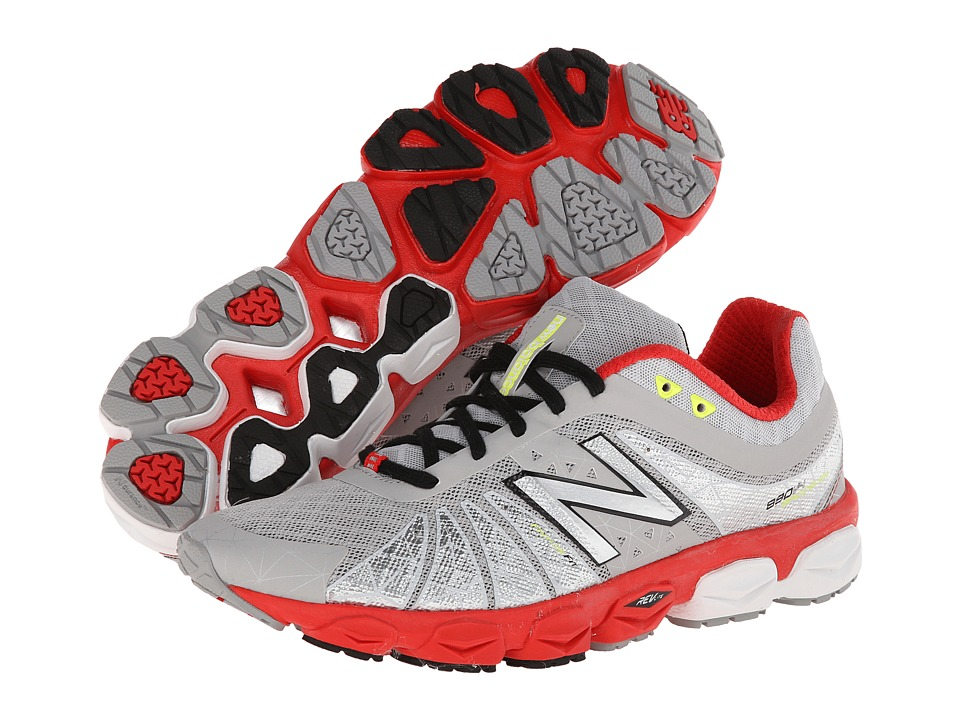 New Balance 890 V2 Running Shoes Review