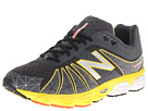 New Balance M890v4 Atomic Yellow, Magnet Shoes