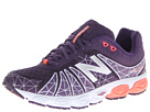 New Balance W890v4 Purple Shoes