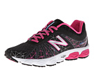 New Balance W890v4 Komen Pink Shoes