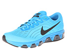 Nike - Air Max Tailwind 6 (Vivid Blue/Glacier Ice/Black)