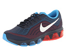 Nike - Air Max Tailwind 6 (Obsidian/Vivid Blue/Light Crimson/Sail)