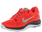 Nike - Lunarglide+ 5 (Light Crimson/Black/Pure Platinum/Reflect Silver)