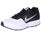 Nike - Air Pegasus+ 30 (Black/White/Reflect Silver)