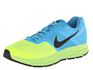 Nike - Air Pegasus+ 30 (Vivid Blue/Volt/Black)