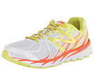 New Balance W3190v1 White, Orange Shoes