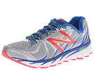 New Balance W3190v1 Silver, Blue Shoes