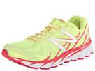 New Balance W3190v1 Yellow, Pink Shoes