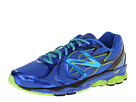 New Balance M1080v4 Blue, Green Shoes