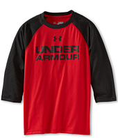 Under Armour Kids - UA Tech™ 3/4 Sleeve Tee (Big Kids)