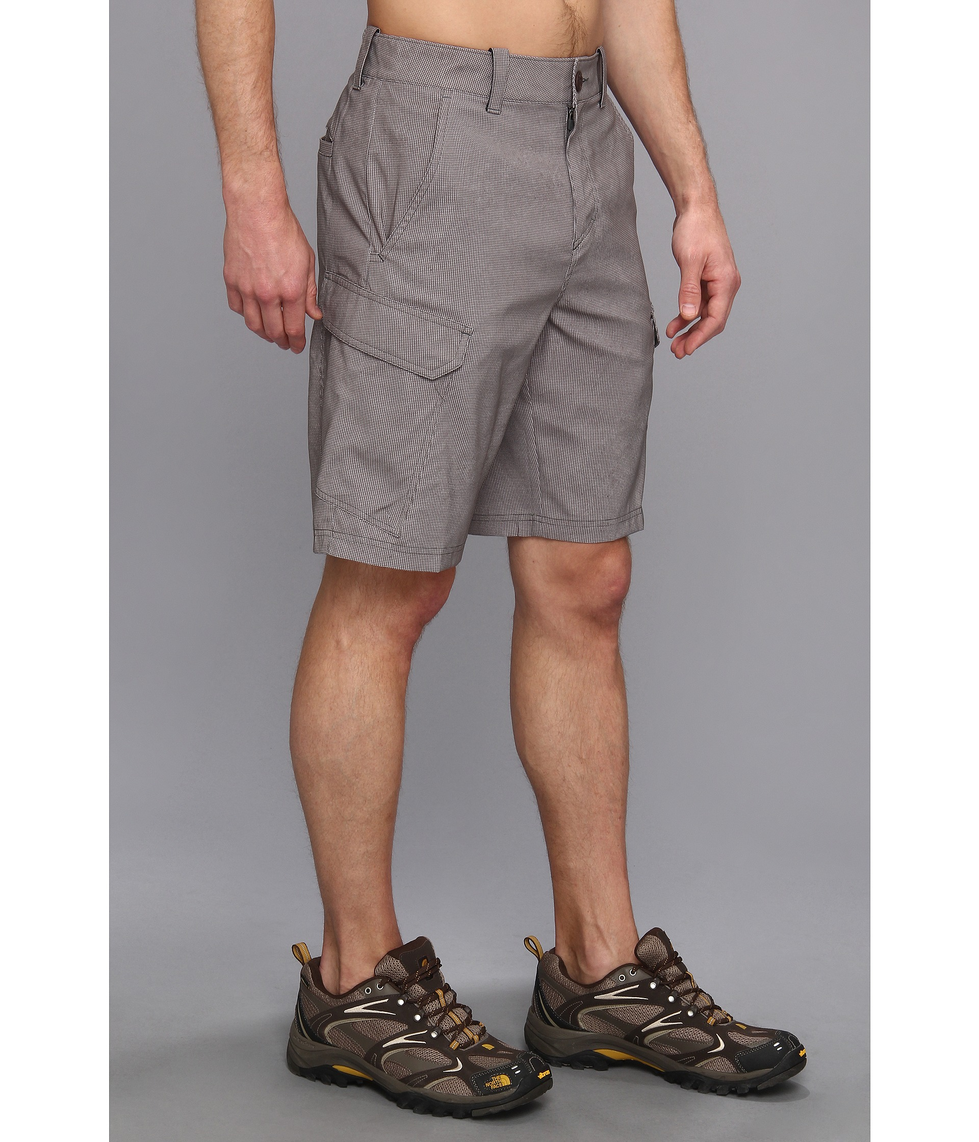 Under armour ua fish hunter cargo short free for Under armour fishing shorts