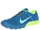 Nike - Zoom Wildhorse (Green Abyss/Volt/Black/Polarized Blue)