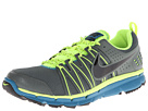 Nike - Flex Trail 2 (Dark Mica Green/Volt/Green Abyss/Black)
